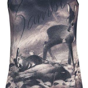 Comprar Bambi Funny Top Mujer multicolor