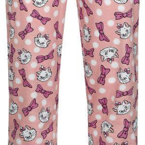 Comprar Los Aristogatos Pink Bow Pantalones de pijama Rosa