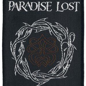 Comprar Paradise Lost Crown Of Thorns Parche multicolor