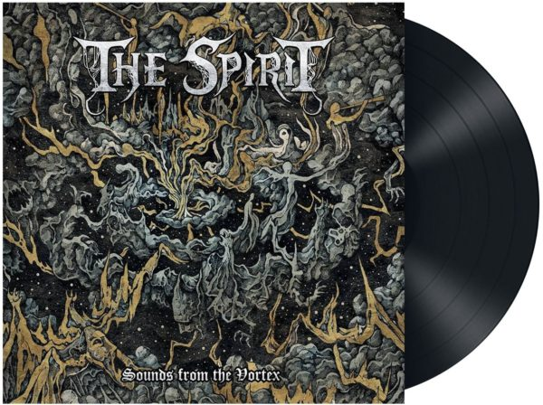 Comprar The Spirit Sounds from the vortex LP standard