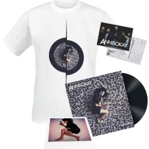 Comprar Annisokay Arms LP & Camiseta standard