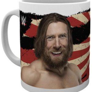 Comprar WWE Daniel Bryan - Yes! Yes! Yes! Tazas Blanco
