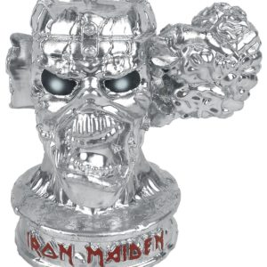 Comprar Iron Maiden Can I play with madness Vela Plateado