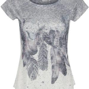 Comprar Innocent Feather Drop T Camiseta Mujer multicolores