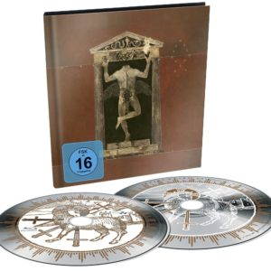 Comprar Behemoth Messe Noire Blu-ray & CD standard