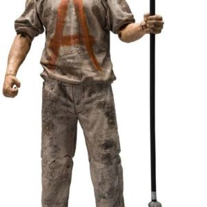 Comprar The Walking Dead Daryl Dixon Savior Prisoner Figura acción multicolor