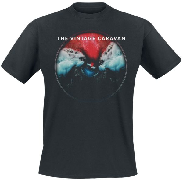 Comprar The Vintage Caravan Gateways Camiseta Standard