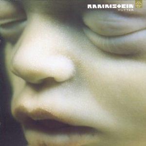 Comprar Rammstein Mutter CD standard