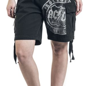 Comprar AC/DC EMP Signature Collection Prenda de mujer Negro