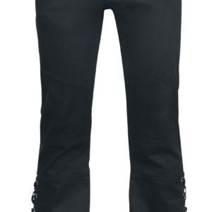 Comprar Vixxsin Tilde Pants Boot Cut Pantalones Negro