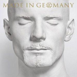 Comprar Rammstein Made in Germany 1995 - 2011 CD standard