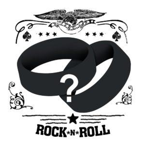 Comprar Lote Sorpresa Rock'n'Roll Anillo Standard