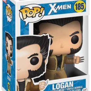 Comprar X-Men Figura Vinilo - Logan 185 Figura de colección Standard