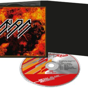 Comprar Ram Rod CD standard