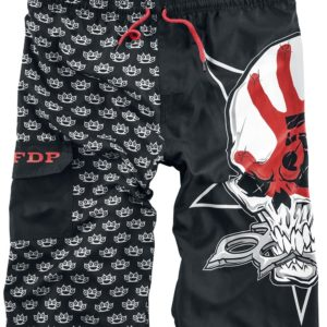 Comprar Five Finger Death Punch EMP Signature Collection Bañador Negro