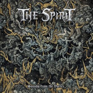 Comprar The Spirit Sounds from the vortex CD standard
