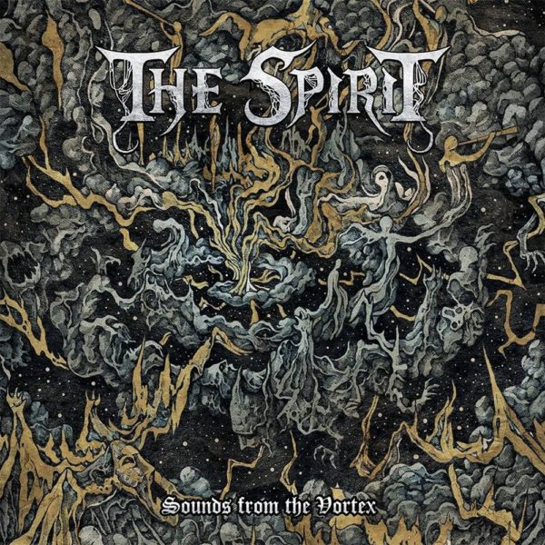 Comprar The Spirit Sounds from the vortex CD standard