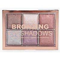 Comprar paleta de sombras de ojos bronceadoras