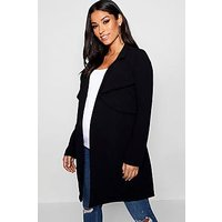 Comprar Maternity Double Breasted Duster Jacket