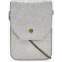 Comprar Glitter Messenger Bag With Chain