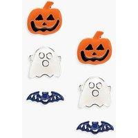 Comprar Halloween Earring Stud Pack