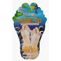 Comprar Super Cooling Mint & Iced Blueberry Foot Sock