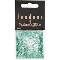 Comprar Boohoo Festival Glitter Bag - Green