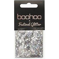 Comprar Boohoo Festival Glitter Bag- Holographic