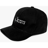 "Comprar Gorra con bordado de letras ""Paris"" Woman"