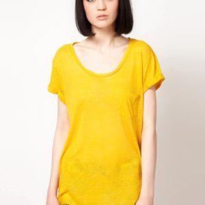 Comprar Camiseta clásica con bolsillo de rag & bone/ JEAN