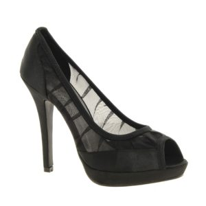 Comprar Zapatos de tacón con paneles transparentes Ida de Sugarfree