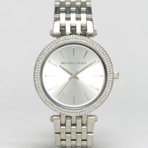 Comprar Reloj de pulsera en plateado MK3190 Darci de Michael Kors