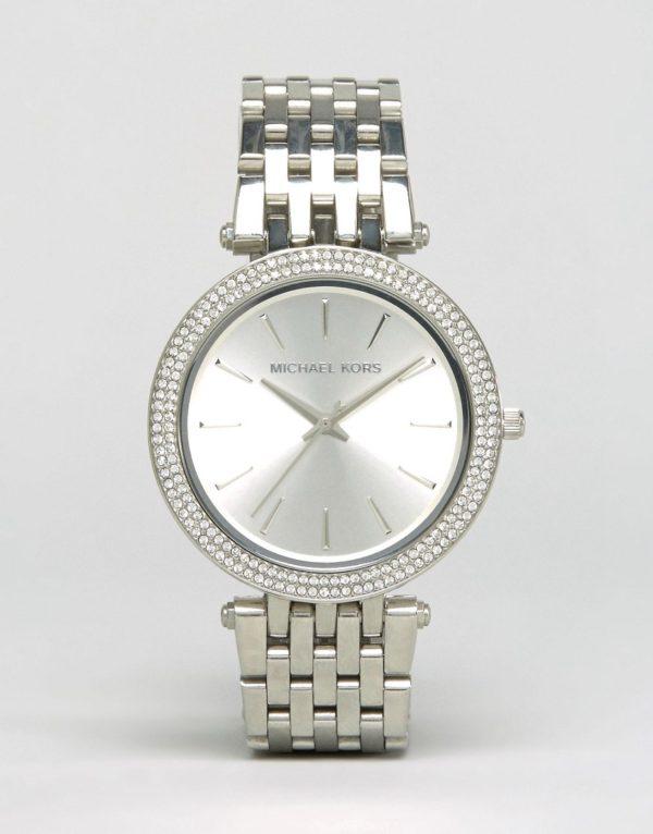 332b71001761 Reloj de pulsera en plateado MK3190 Darci de Michael Kors  2019