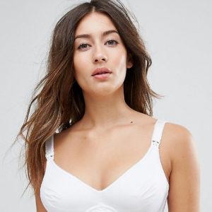 Comprar Sujetador premamá de lactancia con aros de Emma Jane