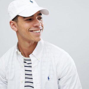 Comprar Gorra con logo de Polo Ralph Lauren