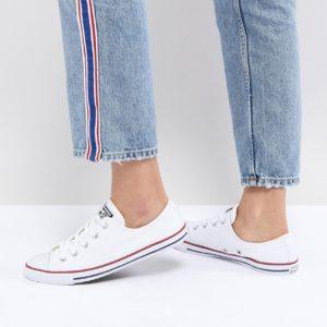 Comprar Zapatillas de deporte Dainty All Star Ox de Converse