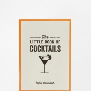 Comprar Libro The Little Book of Cocktails