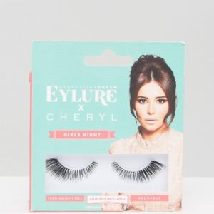 Comprar Pestañas de Cheryl by Eylure - Girls Night
