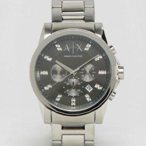 Comprar Reloj con correa de acero inoxidable AX2092 de Armani Exchange