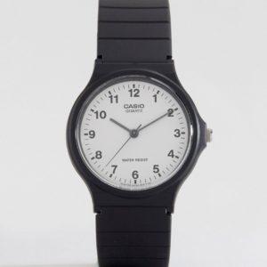 Comprar Reloj analógico con correa de resina MQ-24-7BLL de Casio