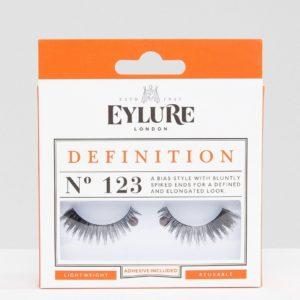 Comprar Pestañas Definition de Eylure - No. 123