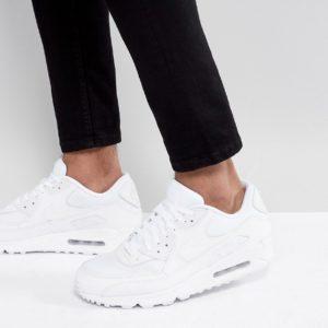 Comprar Zapatillas de deporte en blanco Air Max 90 Essential 537384-111 de Nike