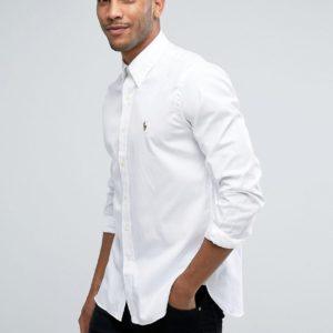 Comprar Camisa de vestir de corte personalizado de Polo Ralph Lauren