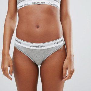 Comprar Braguitas de bikini modernas de algodón de Calvin Klein