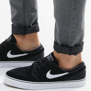Comprar Zapatillas de deporte en negro 333824-026 Stefan Janoski de Nike SB