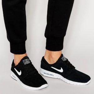 Comprar Zapatillas de deporte en negro 685299-002 Stefan Janoski Max de Nike SB
