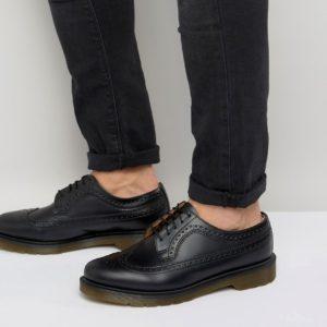 Comprar Zapatos Oxford en negro 3989 de Dr Martens