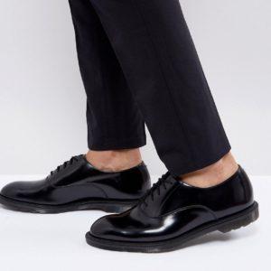 Comprar Zapatos Oxford negros Henley de Dr Martens