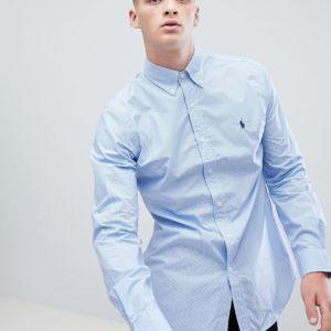 Comprar Camisa de vichy de corte slim de Polo Ralph Lauren
