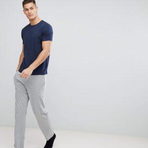 Comprar Pantalón de algodón de corte estándar Icon de Tommy Hilfiger
